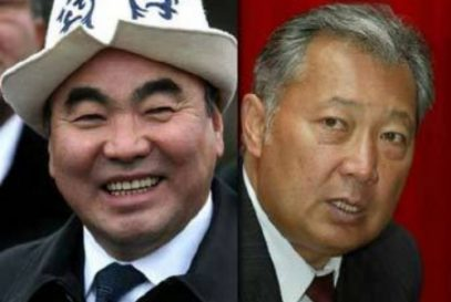 Государство не обеднеет. Атамбаев рассказал, как Акаев и Бакиев дарили земли Кыргызстана соседям
