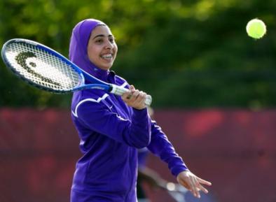Государственная школа признала хиджабы