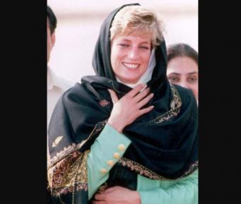 Шокирующий исламофобский след в убийстве принцессы Дианы стал достоянием СМИ