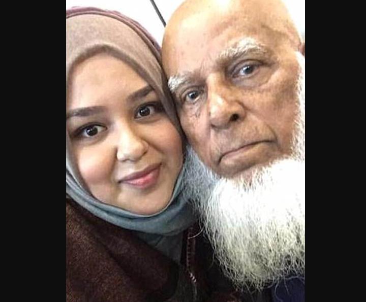 Пышную мусульманскую свадьбу отменили по трагической причине