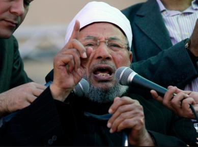 Саудовские власти приняли громкое решение против шейха Кардави