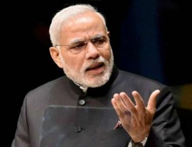 Премьер-министр Индии прервал молчание об индуистском терроре над мусульманами
