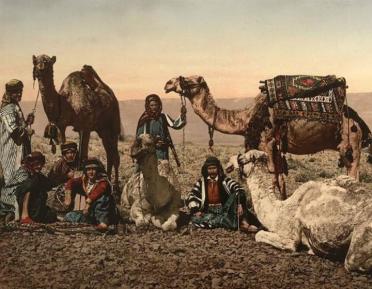 Почему раньше в Саудовской Аравии мусульмане справляли Ураза-байрам в разные даты?