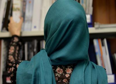 Мусульманка выиграла суд по громкому делу у правительства