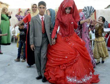 Всемирный банк – мусульманкам: не ходите, девки, замуж