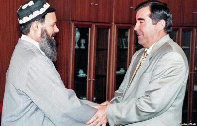 20 лет межтаджикскому соглашению. Рахмон пережил всех миротворцев
