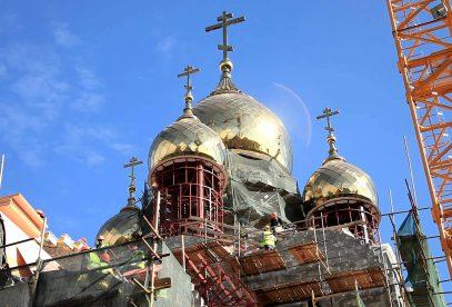 Православным мало 1000 храмов, мусульманам хватит и четырех