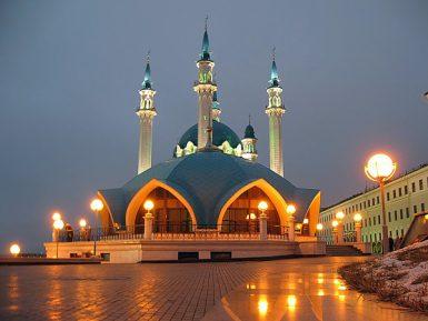 Плоды суверенитета: Казань изжила в себе «совок» и походит на исламский Берлин