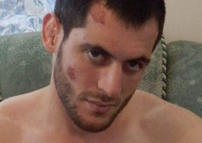 Скрывавшегося от спецслужб бойца ММА Мурада Амриева вернули в Чечню