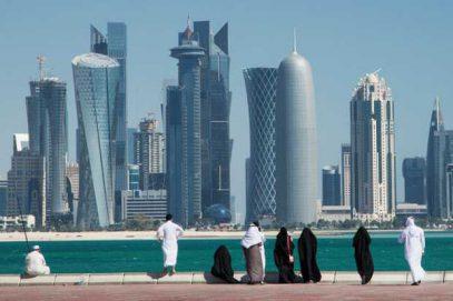 Катар сделал россиянам дружеский жест