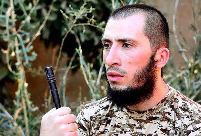 Убит отчисленный за неуспеваемость российский пропагандист ИГИЛ