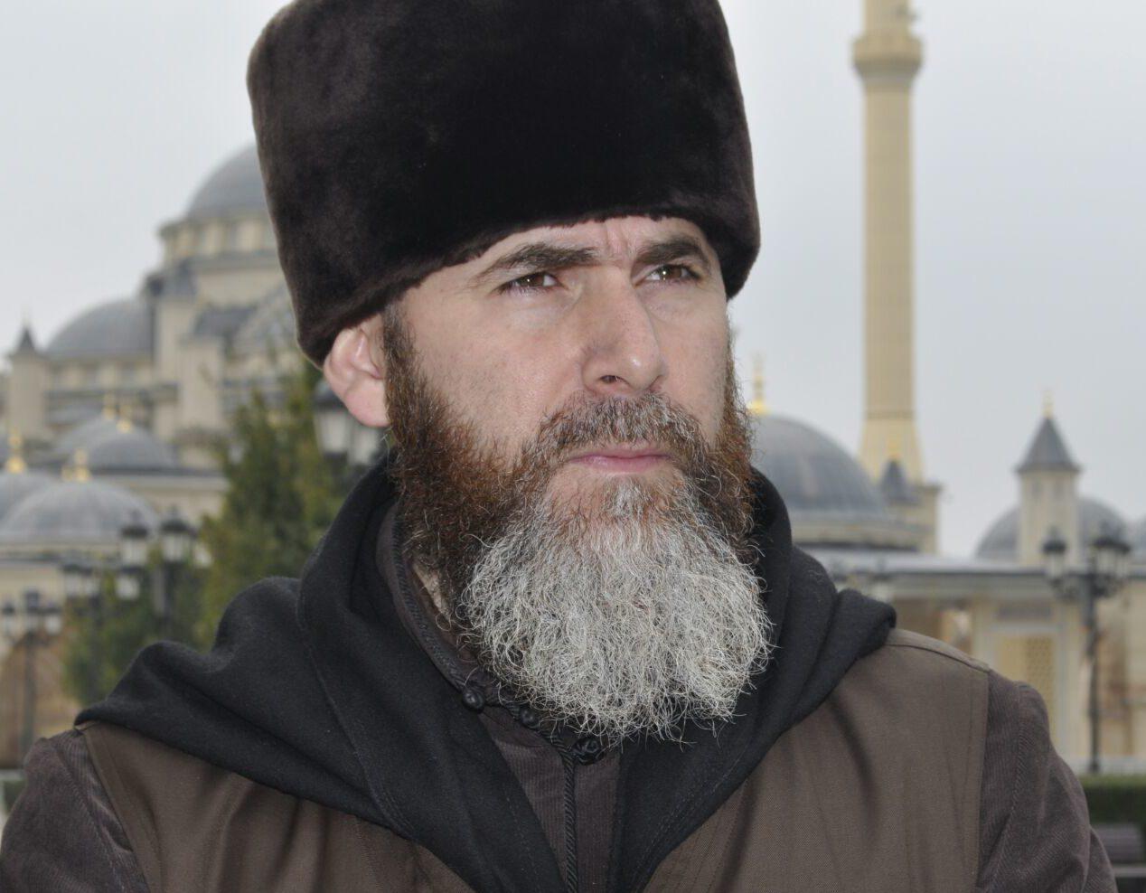 Муфтий Чечни закрыл республику для шиизма и ваххабизма (ВИДЕО)