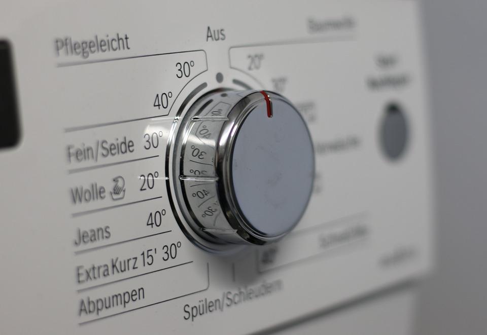 Ответственный ремонт любой стиральной машины от компании «БашМастер»
