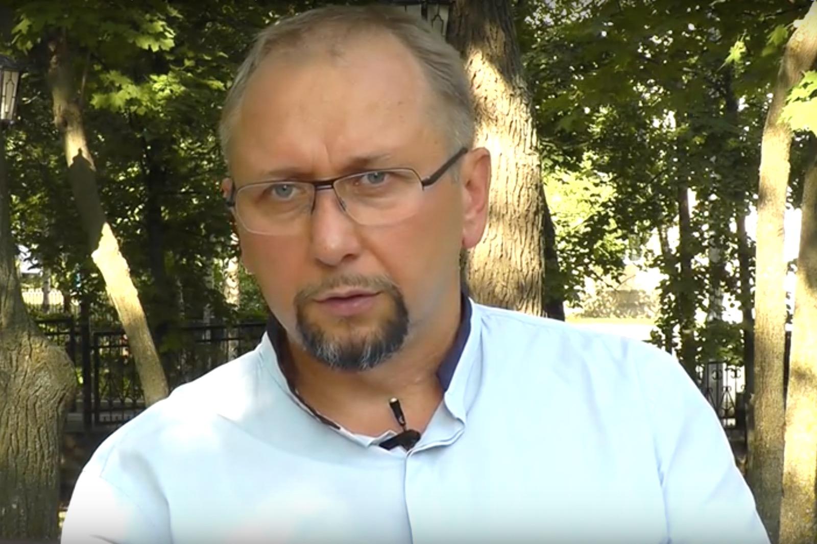 Тех, кто мечтает о халифате, ждет разочарование – мусульманский блогер