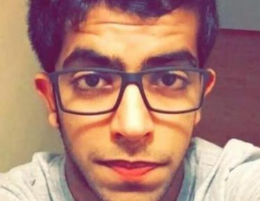 Саудийка выдержала всего 72 часа без погибшего сына