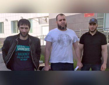 Дело о нападении чеченцев на спасателей МЧС получило неожиданную развязку