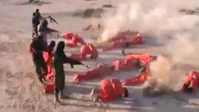 Ливийская армия Хафтара перенимает опыт ИГИЛ (ВИДЕО 18+)