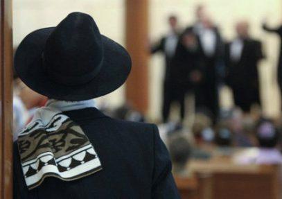 Минюст пришел за евреями. Книга популярного раввина запрещена в РФ