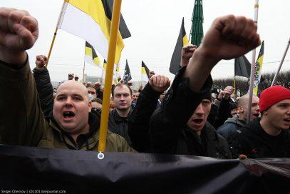 Народ-положенец. Нужна ли русским роль смотрящего за РФ?