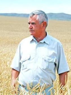 Заслуженный работник агропромышленного комплекса РФ Хусаин Хасанов встречает 70-летний юбилей