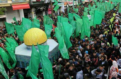 Власти Израиля пошли на крайние меры по срыву «Дня гнева» в Иерусалиме
