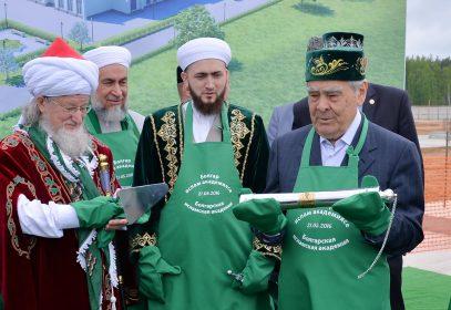 Как татарская элита превратилась в биомассу