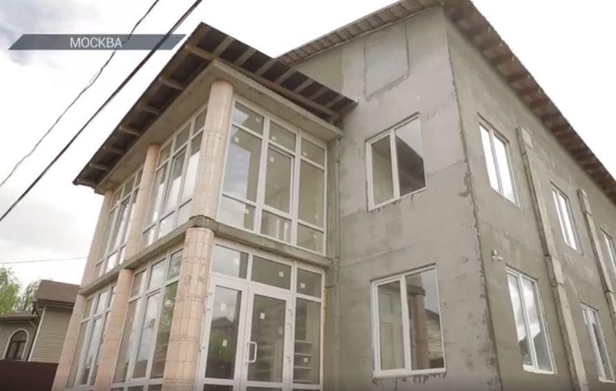В столице России открыта седьмая мечеть