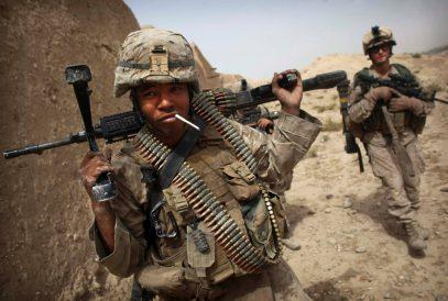 Маккейн назвал причину поражения США в Афганистане