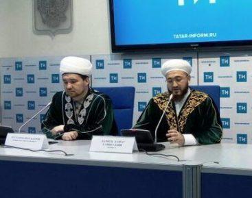 Муфтият мертвых душ. Рустам Батров – о ДУМ Татарстана