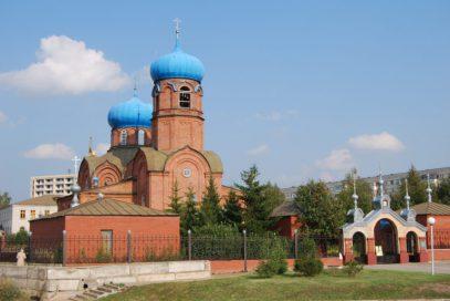 В Татарстане завели уголовное дело на осквернителей храма