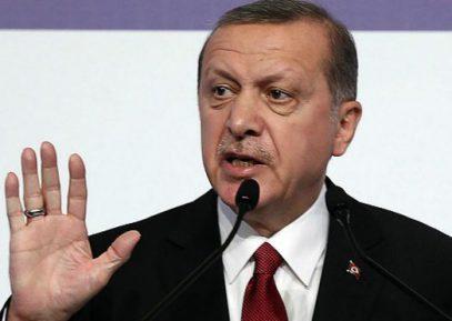 Эрдоган сделал громкое заявление по ситуации вокруг Аль-Аксы