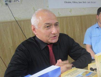 Теймур Атаев раскрыл суть политического ислама