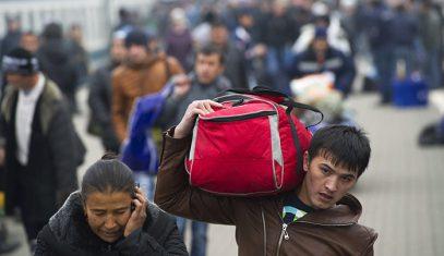 Фактор ИГИЛ. В России хотят ужесточить контроль над мигрантами