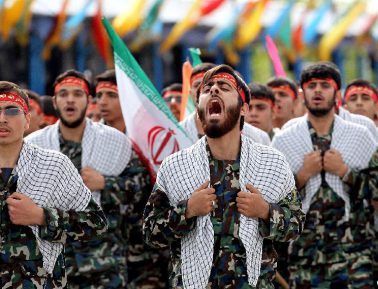 Глава ЦРУ оценил влияние Ирана на Ближнем Востоке