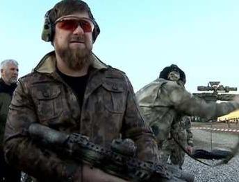 Кадыров хочет лично обеспечивать безопасность мечети Аль-Акса