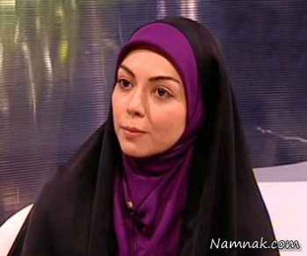 Чем занималась иранская телеведущая в свободное от работы в хиджабе время (ВИДЕО)