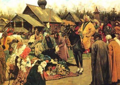 Какая, к черту, разница? Министр Мединский нанес удар по истории России
