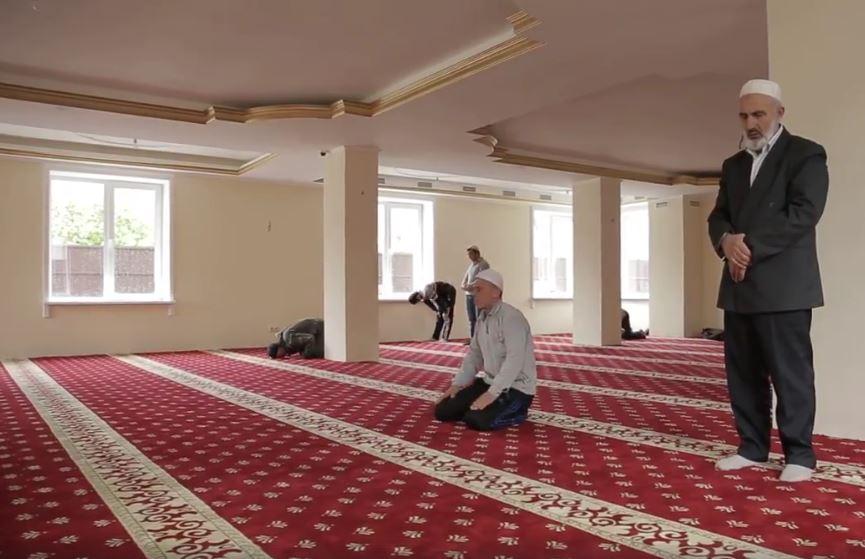 Муфтият Москвы уточнил информацию оботкрытии свежей мечети встолице