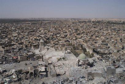 Иракский Мосул освободили от ИГИЛ