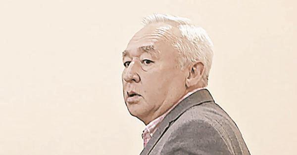 Правозащитники просят Назарбаева помиловать тяжело больного журналиста