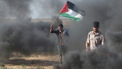 В ХАМАС неожиданно объяснили израильские ракетные удары по Газе