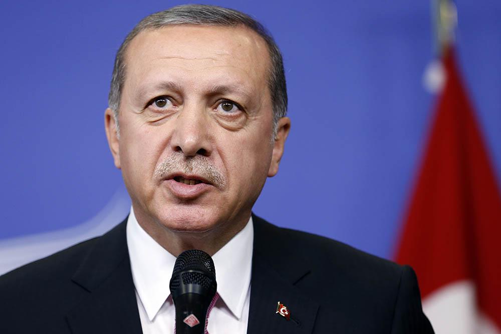 Эрдоган предпримет неожиданный шаг для урегулирования кризиса вокруг Катара