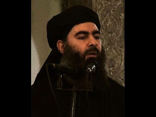 Спецслужбы Ирака пролили свет на судьбу «убитого» аль-Багдади