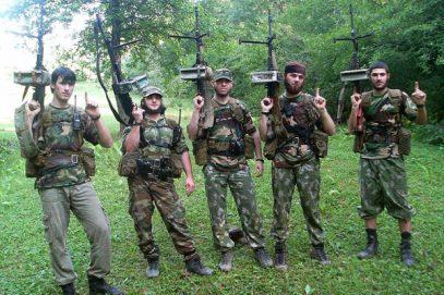 Евкуров рассказал о судьбе 100 ингушских боевиков