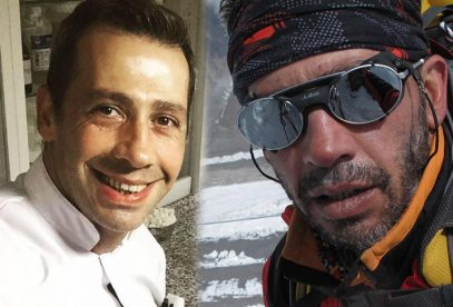 В Киргизии трагически погиб известный турецкий спортсмен