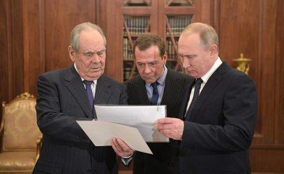Договор… Какой договор? Москва и Казань вспомнят об основах федерализма