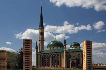 Можно ли построить в Мордовии мечеть с помощью мошенничества?