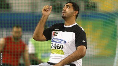 Паралимпиец Абдулла трагически погиб на тренировке в Лондоне