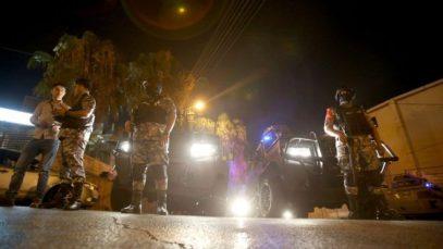 В Иордании атаковано израильское посольство, есть жертвы