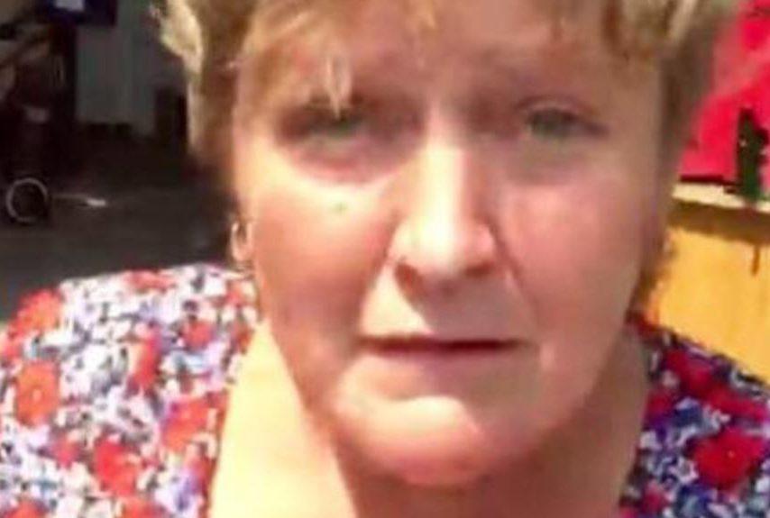 В Воронеже ищут женщину, призвавшую чеченок «дуть в свой Чуркестан»